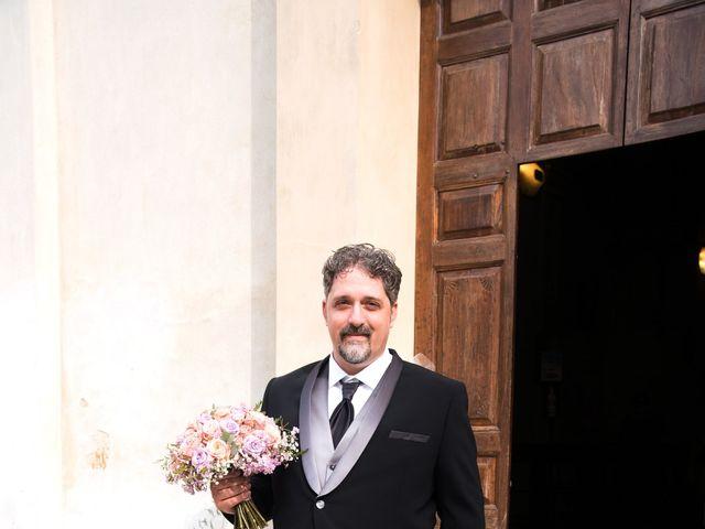 Il matrimonio di Elena e Riccardo a Mantova, Mantova 14