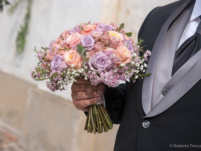 Il matrimonio di Elena e Riccardo a Mantova, Mantova 15