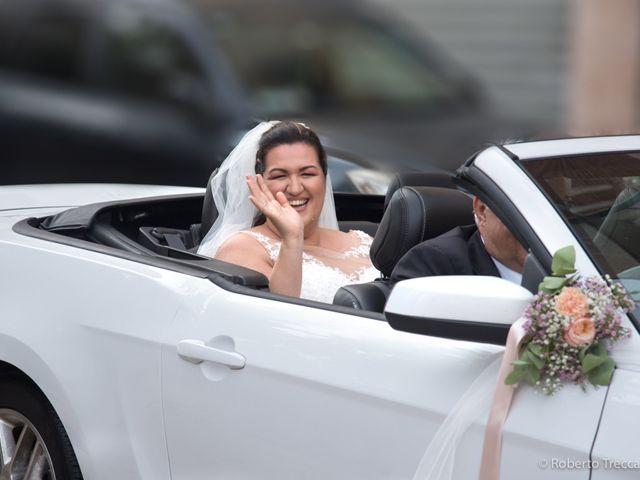 Il matrimonio di Elena e Riccardo a Mantova, Mantova 19