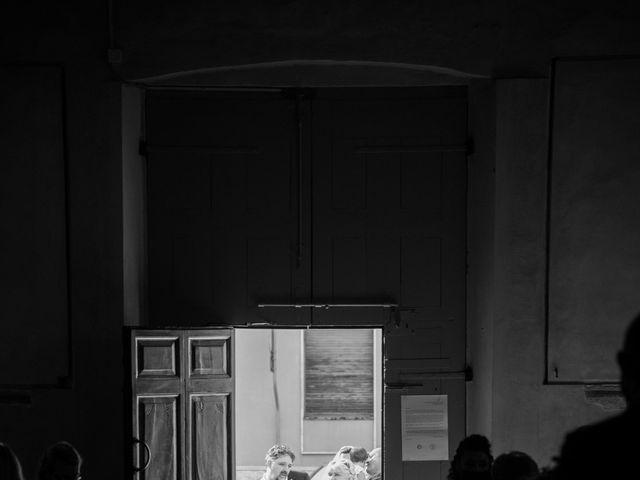Il matrimonio di Elena e Riccardo a Mantova, Mantova 21