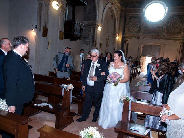 Il matrimonio di Elena e Riccardo a Mantova, Mantova 22