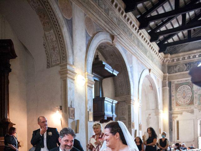 Il matrimonio di Elena e Riccardo a Mantova, Mantova 23