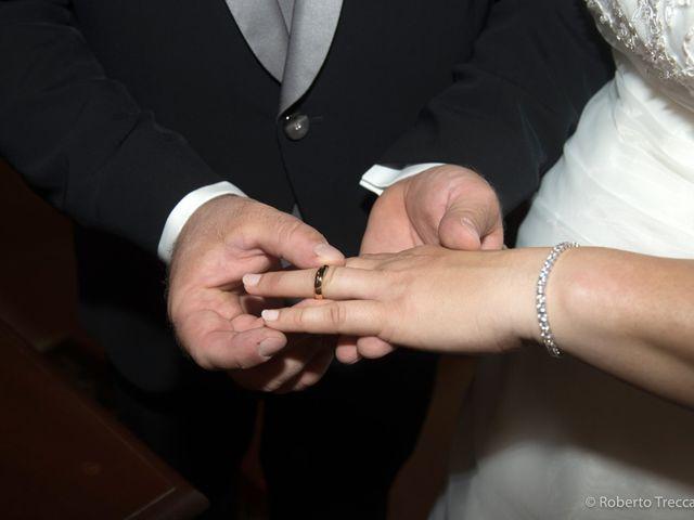 Il matrimonio di Elena e Riccardo a Mantova, Mantova 24