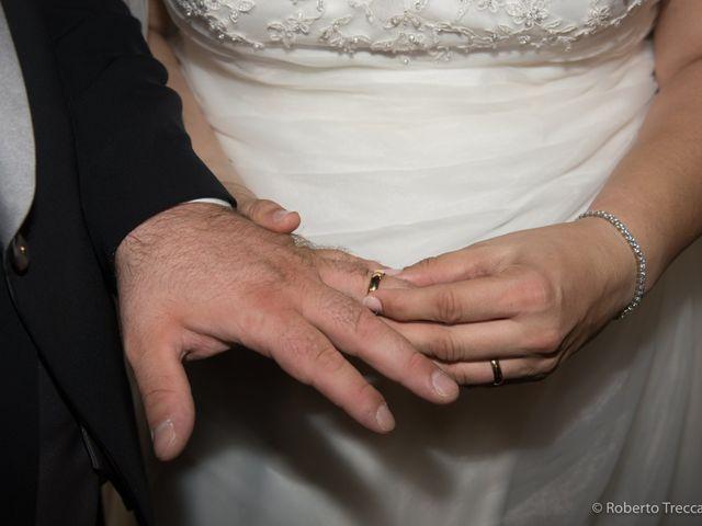 Il matrimonio di Elena e Riccardo a Mantova, Mantova 26