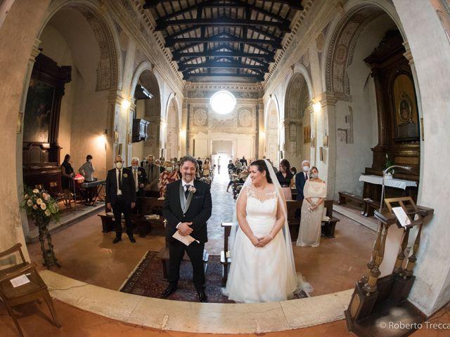 Il matrimonio di Elena e Riccardo a Mantova, Mantova 27