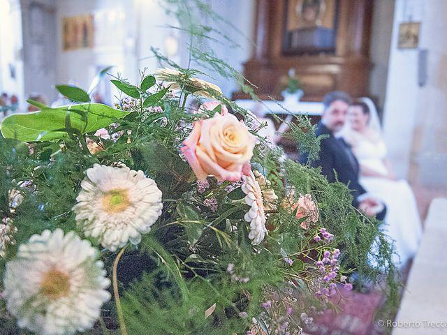 Il matrimonio di Elena e Riccardo a Mantova, Mantova 28