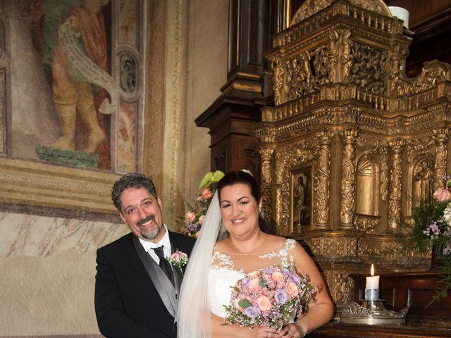 Il matrimonio di Elena e Riccardo a Mantova, Mantova 29