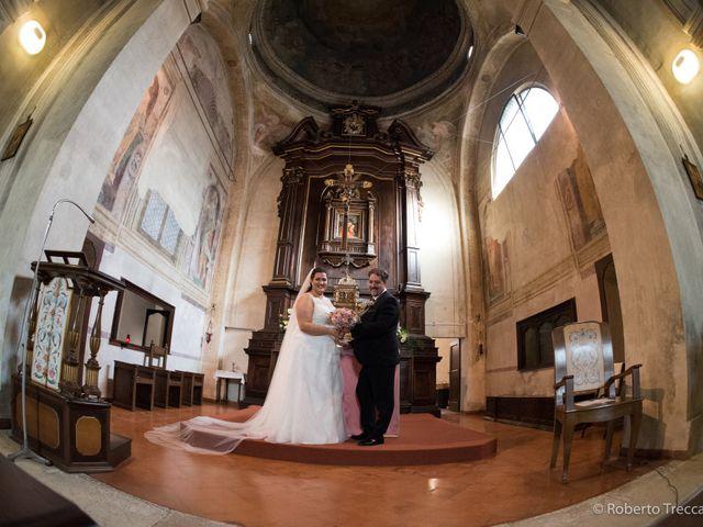 Il matrimonio di Elena e Riccardo a Mantova, Mantova 30