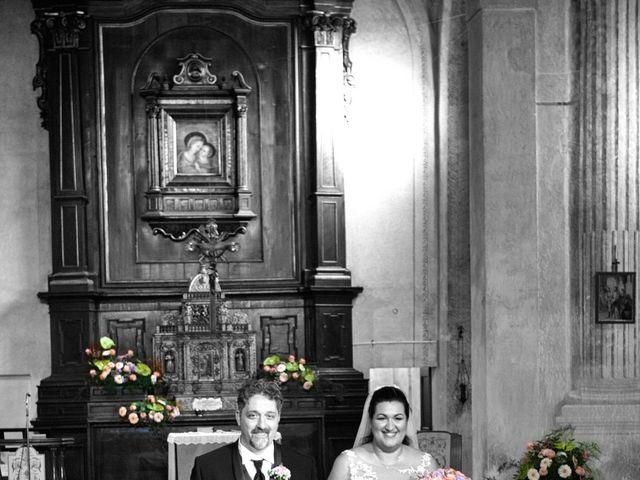 Il matrimonio di Elena e Riccardo a Mantova, Mantova 31