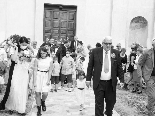 Il matrimonio di Elena e Riccardo a Mantova, Mantova 34