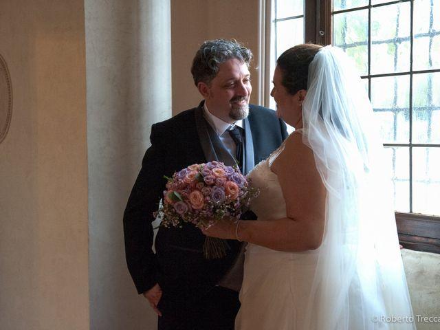 Il matrimonio di Elena e Riccardo a Mantova, Mantova 38