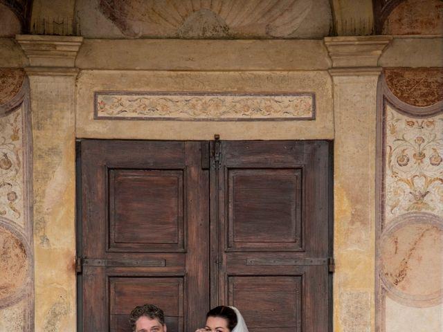 Il matrimonio di Elena e Riccardo a Mantova, Mantova 39