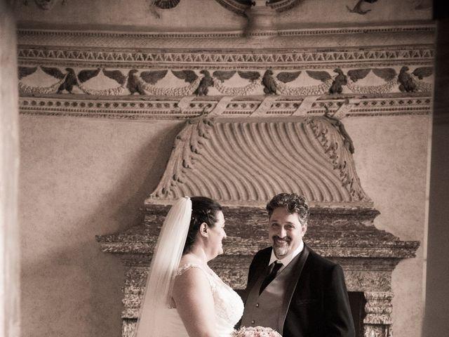 Il matrimonio di Elena e Riccardo a Mantova, Mantova 41