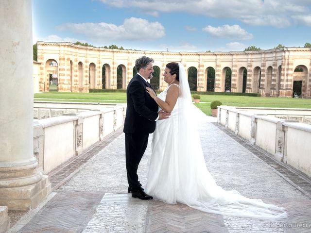 Il matrimonio di Elena e Riccardo a Mantova, Mantova 42
