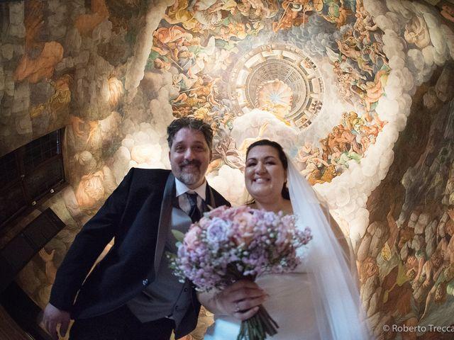 Il matrimonio di Elena e Riccardo a Mantova, Mantova 44