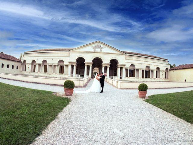 Il matrimonio di Elena e Riccardo a Mantova, Mantova 45