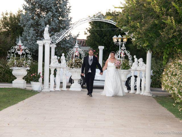 Il matrimonio di Elena e Riccardo a Mantova, Mantova 48