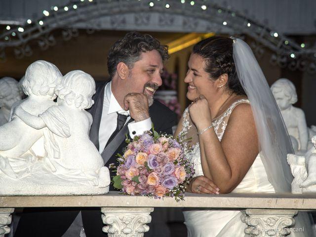 Il matrimonio di Elena e Riccardo a Mantova, Mantova 50
