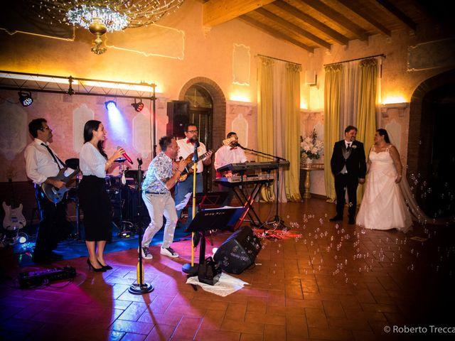 Il matrimonio di Elena e Riccardo a Mantova, Mantova 53