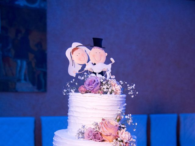 Il matrimonio di Elena e Riccardo a Mantova, Mantova 57