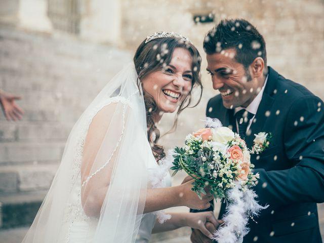 Le nozze di Roberto e Claudia