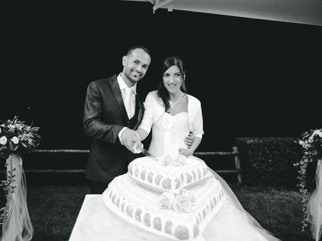 Il matrimonio di Andrea e Eleonora a San Zeno di Montagna, Verona 2