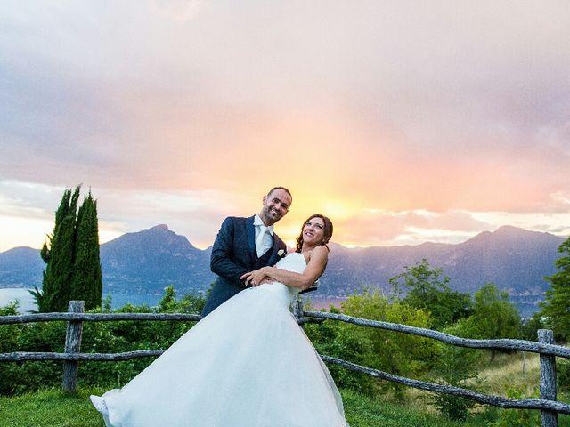 Il matrimonio di Andrea e Eleonora a San Zeno di Montagna, Verona 3