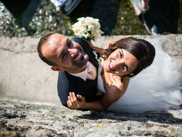 Il matrimonio di Andrea e Eleonora a San Zeno di Montagna, Verona 10