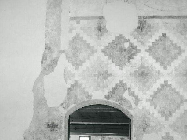 Il matrimonio di Andrea e Eleonora a San Zeno di Montagna, Verona 14