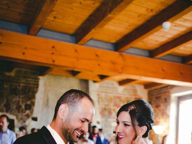 Il matrimonio di Andrea e Eleonora a San Zeno di Montagna, Verona 16