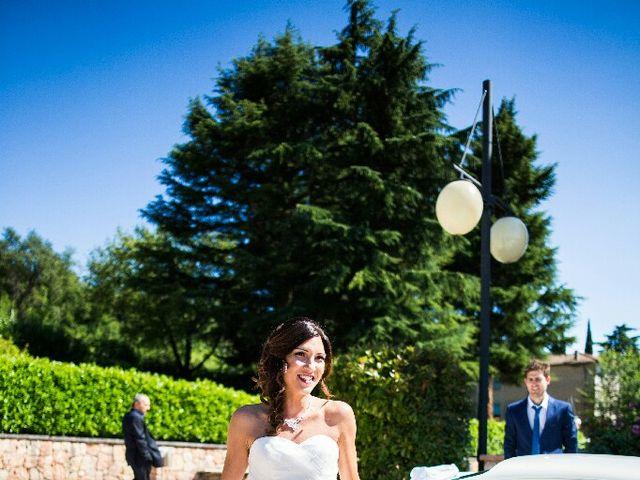 Il matrimonio di Andrea e Eleonora a San Zeno di Montagna, Verona 19