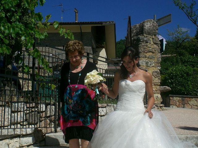 Il matrimonio di Andrea e Eleonora a San Zeno di Montagna, Verona 30