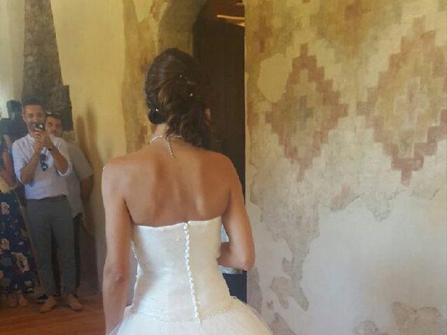 Il matrimonio di Andrea e Eleonora a San Zeno di Montagna, Verona 32