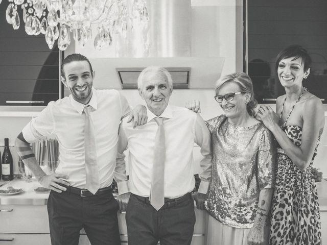 Il matrimonio di Gianluca e Jasmine a Milano, Milano 4