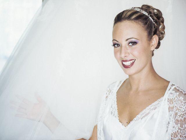Il matrimonio di Gianluca e Jasmine a Milano, Milano 1