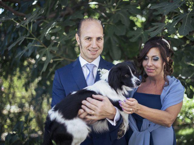 Il matrimonio di Gianluca e Jasmine a Milano, Milano 6