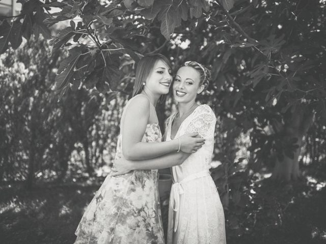 Il matrimonio di Gianluca e Jasmine a Milano, Milano 7