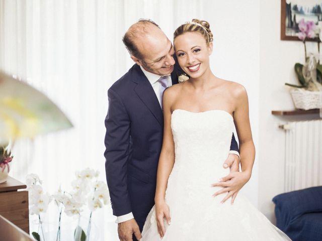 Il matrimonio di Gianluca e Jasmine a Milano, Milano 8
