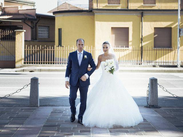 Il matrimonio di Gianluca e Jasmine a Milano, Milano 11