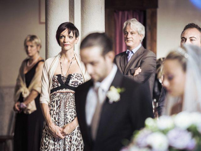 Il matrimonio di Gianluca e Jasmine a Milano, Milano 13