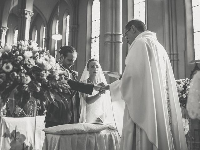 Il matrimonio di Gianluca e Jasmine a Milano, Milano 15