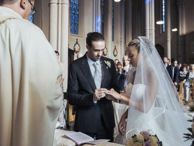 Il matrimonio di Gianluca e Jasmine a Milano, Milano 2