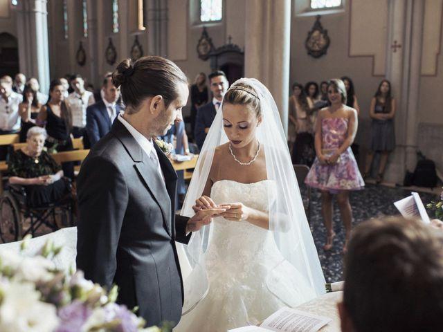 Il matrimonio di Gianluca e Jasmine a Milano, Milano 16