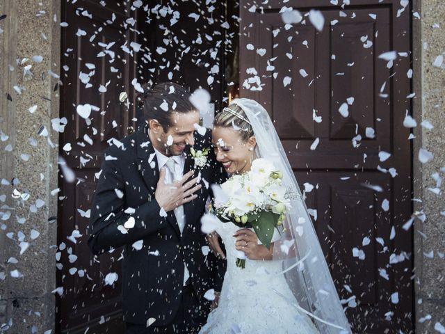 Il matrimonio di Gianluca e Jasmine a Milano, Milano 19