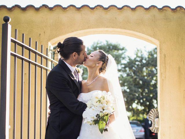 Il matrimonio di Gianluca e Jasmine a Milano, Milano 22