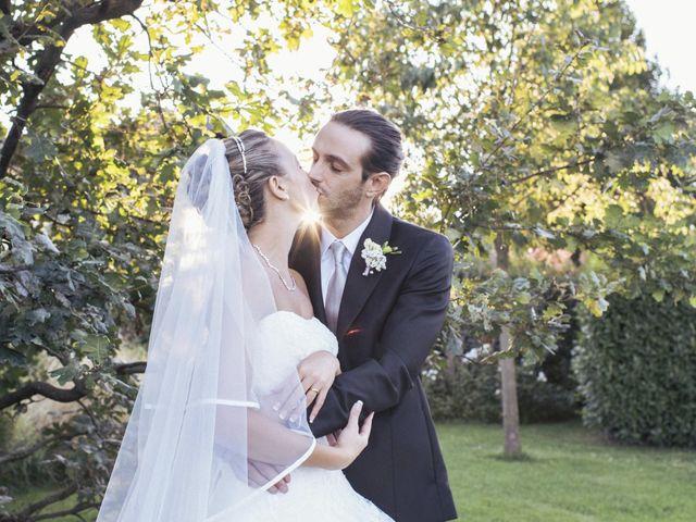 Il matrimonio di Gianluca e Jasmine a Milano, Milano 23