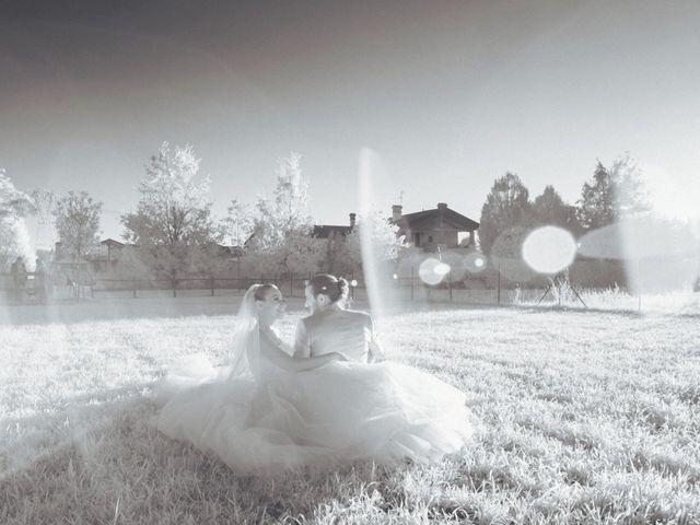 Il matrimonio di Gianluca e Jasmine a Milano, Milano 27