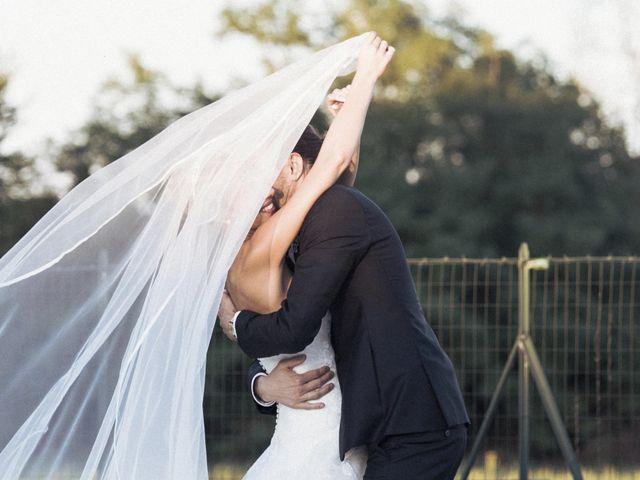 Il matrimonio di Gianluca e Jasmine a Milano, Milano 29