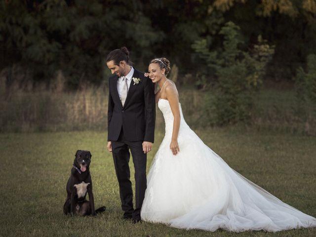 Il matrimonio di Gianluca e Jasmine a Milano, Milano 30