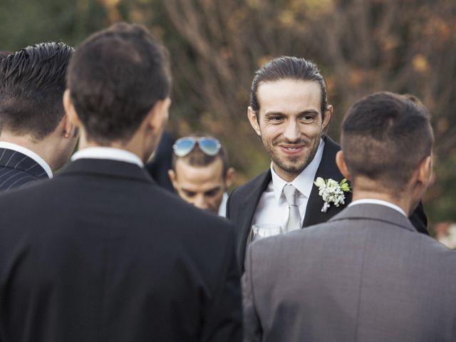 Il matrimonio di Gianluca e Jasmine a Milano, Milano 31